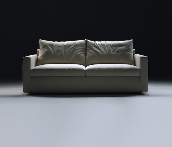 Gary bedsofa by Flexform | Sofa beds