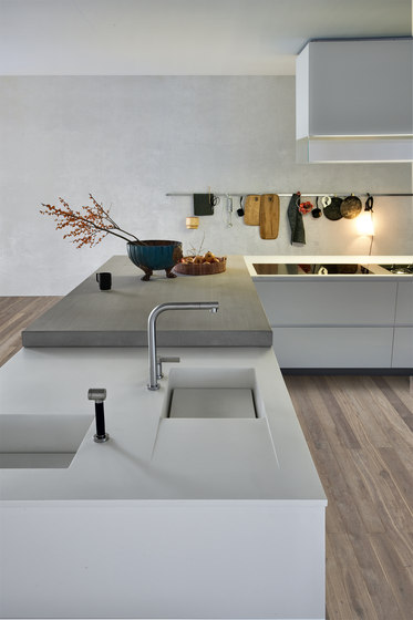 Matrix by Varenna Poliform | Fitted kitchens