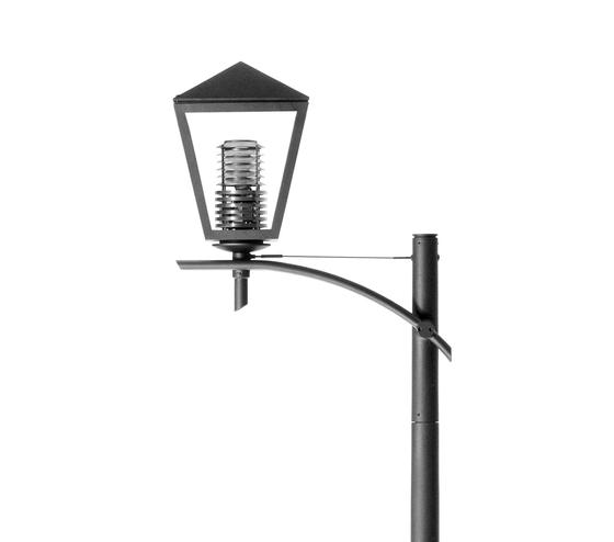 Burgos single di Hess | Illuminazione sentieri