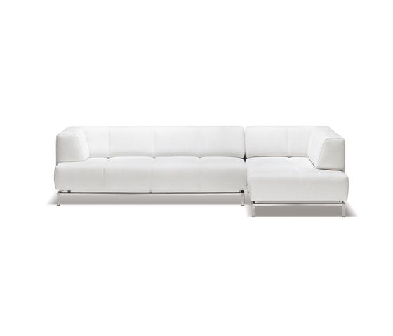 Forever Sofa by Neue Wiener Werkstätte | Lounge sofas