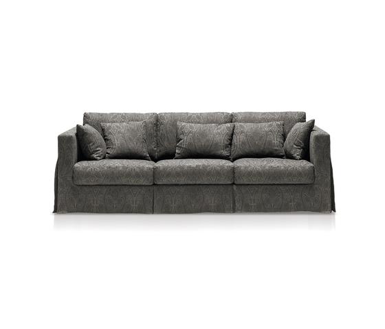 Madame Sofa by Neue Wiener Werkstätte | Lounge sofas