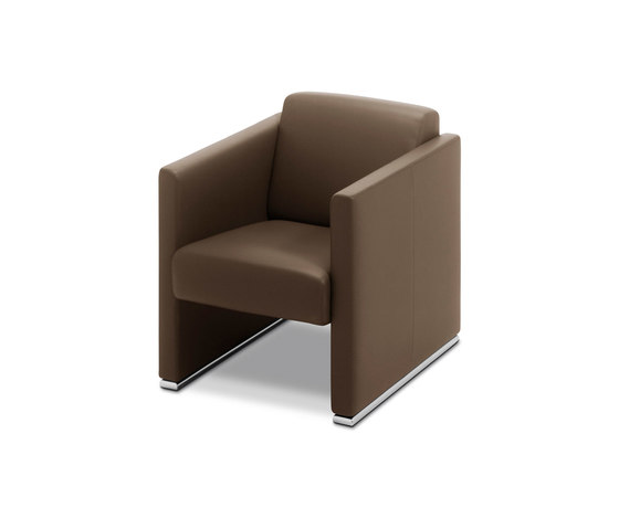 Model 2810 Bolero by Intertime | Lounge chairs