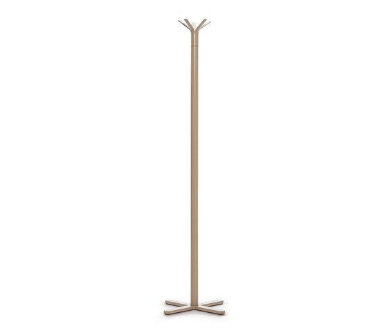 Hulot floor coatstand by Mobles 114 | Freestanding wardrobes
