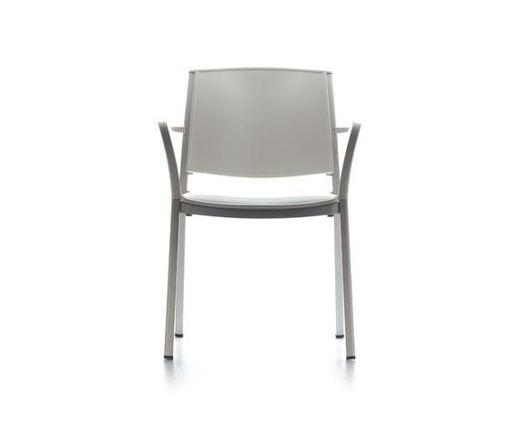 E-motive outdoor by AKABA | Garden chairs