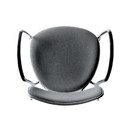 Gorka polyamide by AKABA | Multipurpose chairs