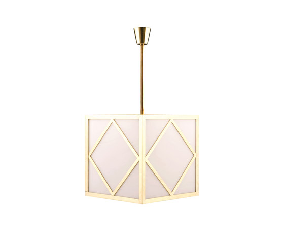 Konzerthaus pendant lamp by Woka | General lighting