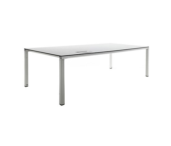 Balu-Arte by AKABA | Meeting room tables