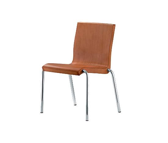 AKS   Stühle von Hiller Objektmöbel   Architonic