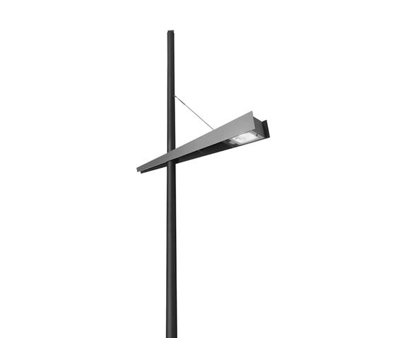 Vela 4500 single de Hess | Iluminación de caminos