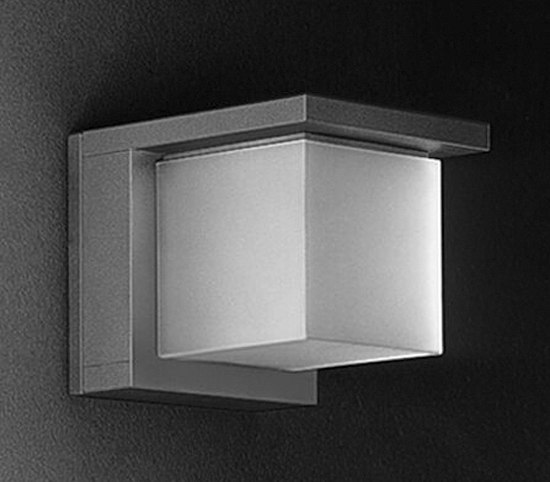 Cassino Surface mounted Wall-/Ceiling luminaire by Hess | General lighting