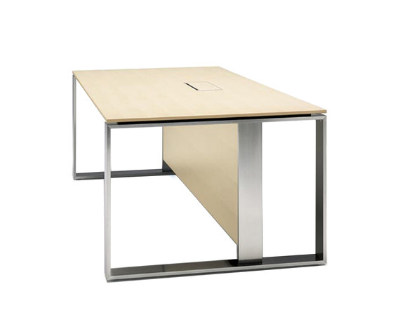Altagamma | Executive Desk di Estel Group | Scrivanie direzionali