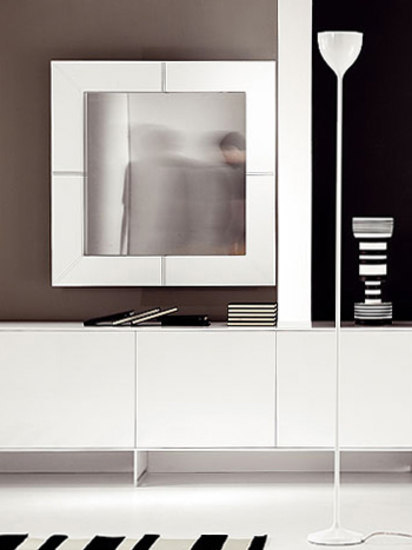 Look by Bonaldo | Mirrors