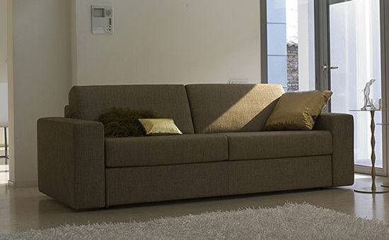 Alice by Bonaldo | Sofa beds