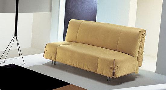 Aurora by Bonaldo | Sofa beds