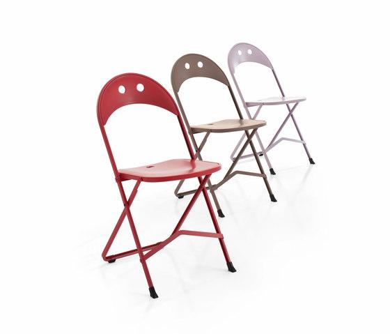 Birba von Bonaldo | Stühle