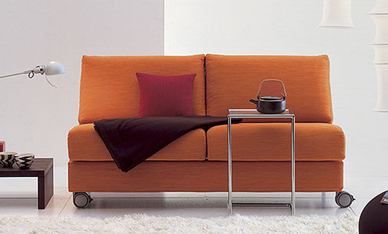 Dado by Bonaldo | Sofa beds