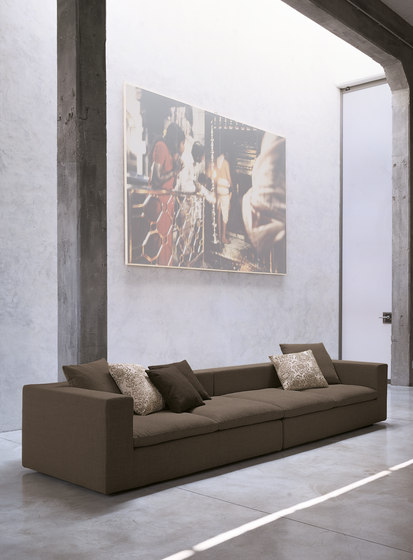Land by Bonaldo | Sofas