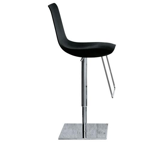 Lei Hi by Bonaldo | Counter stools