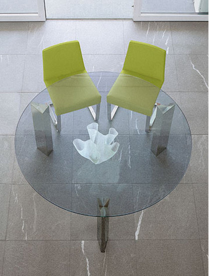 Laud by Bonaldo | Dining tables