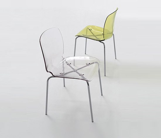 Loto by Bonaldo | Multipurpose chairs