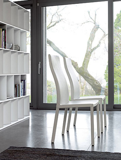 Milena by Bonaldo | Chairs