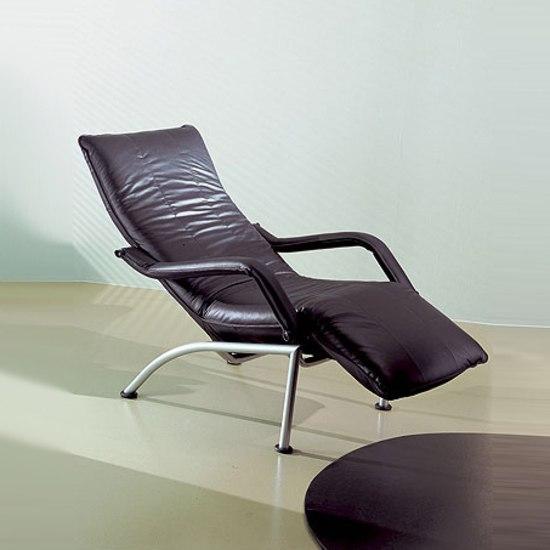 Nova di Bonaldo | Poltrone reclinabili