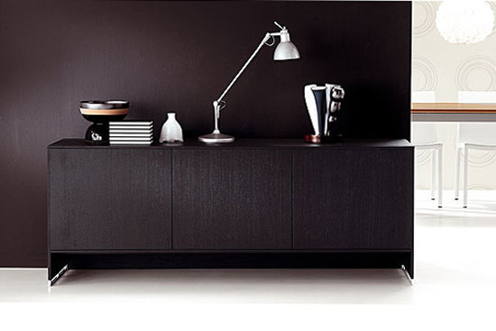 Oasis by Bonaldo | Sideboards