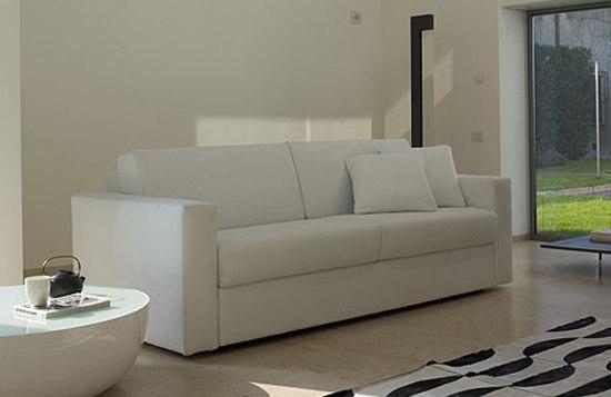 Virginia by Bonaldo | Sofa beds