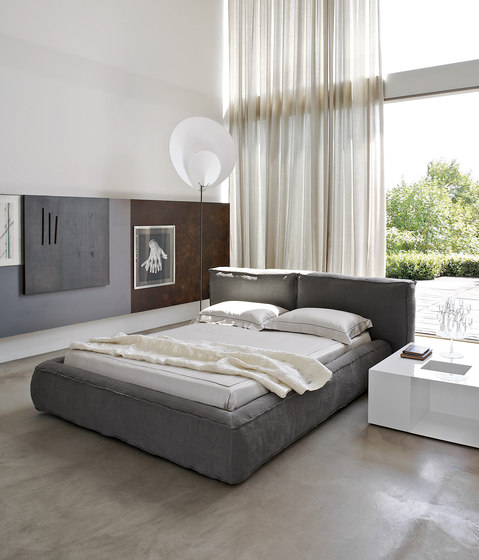 Fluff by Bonaldo | Double beds