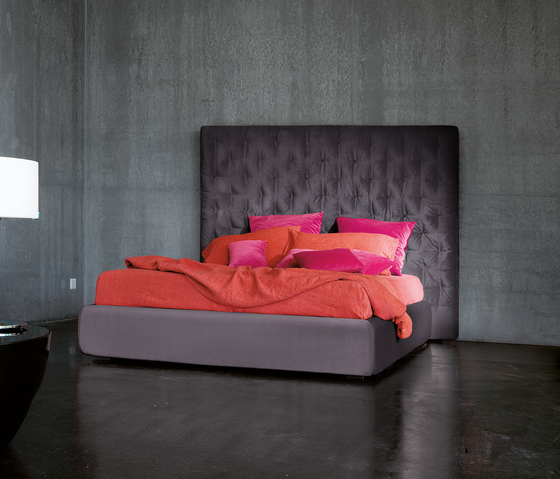 Wing by Bonaldo | Double beds