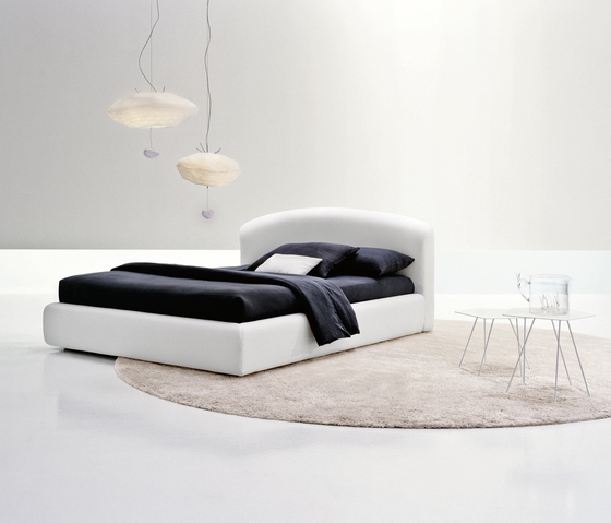 Florence by Bonaldo | Double beds