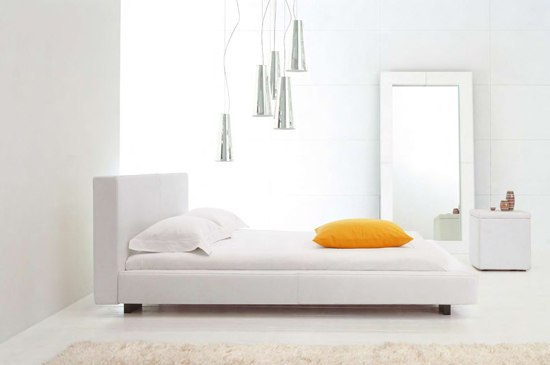 Chillin by Bonaldo | Double beds