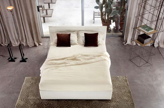 Paco by Bonaldo | Double beds