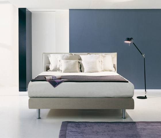 Mister Paco by Bonaldo | Double beds