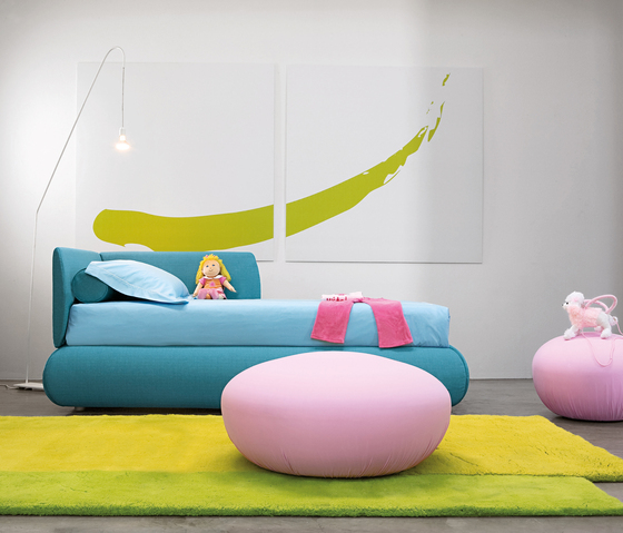 Candy by Bonaldo | Children's beds