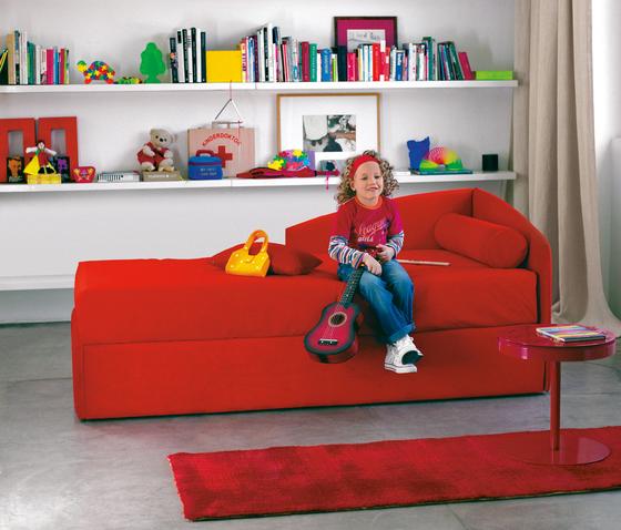 Titti von Bonaldo | Kinderbetten