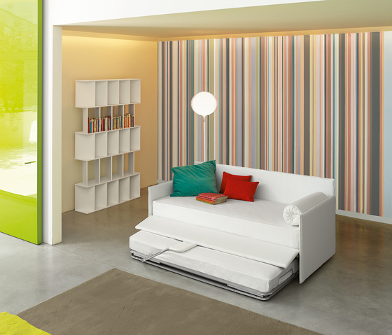 Centouno Super by Bonaldo | Single beds
