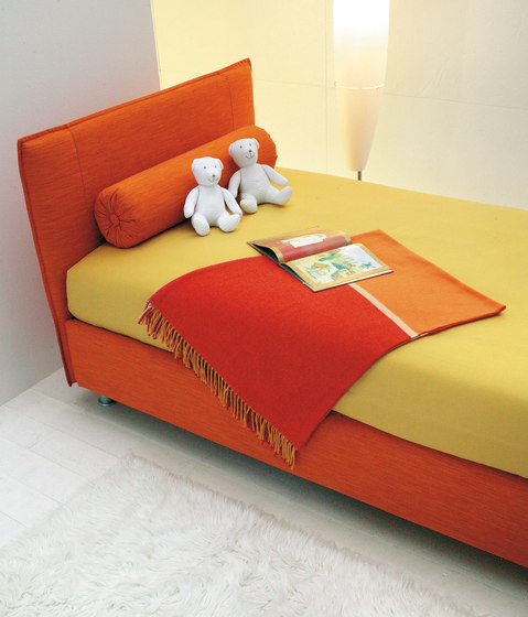 Open Paco by Bonaldo | Single beds