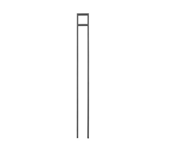 Regor 900 Typ A Borne de Hess | Bornes