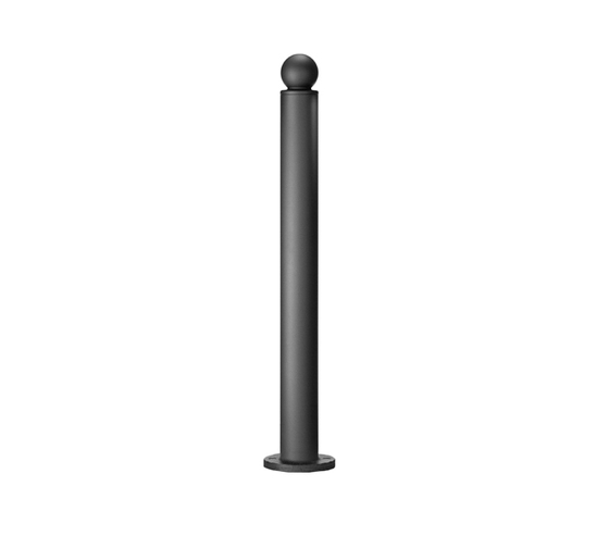 Salem 85 Typ A Bollard by Hess | Bollards
