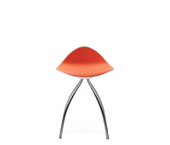 Onda by STUA | Swivel stools