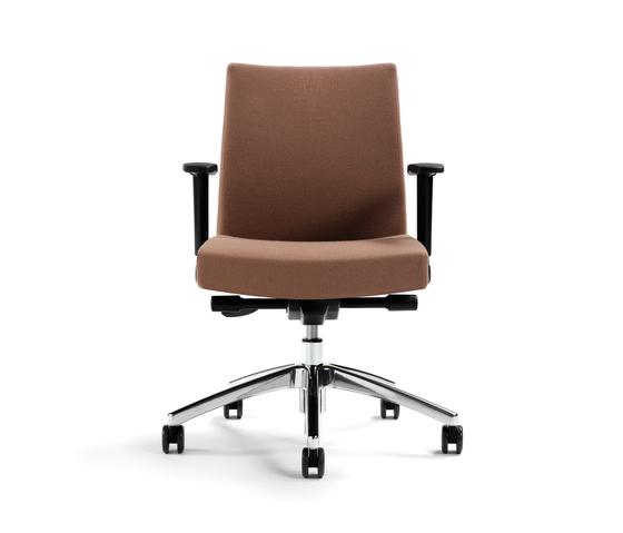 M2 sedie girevoli da ufficio di estel office prodotto - Sedie girevoli da ufficio ...