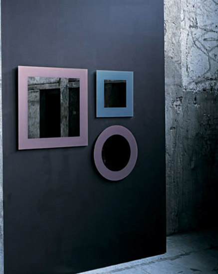 Colours by Glas Italia | Mirrors