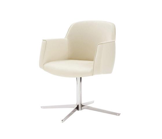 Tulip sillas ruedas oficina sillas de visita de estel for Sillas de visita para oficina