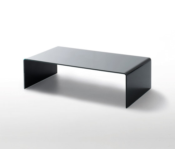 Curvi by Glas Italia | Lounge tables