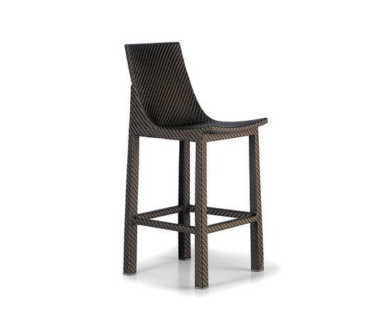 Spa Barstool by DEDON | Bar stools