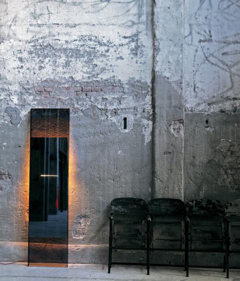 Diva by Glas Italia | Mirrors