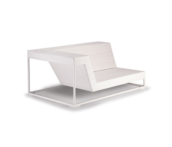Zofa Right module by DEDON | Garden sofas
