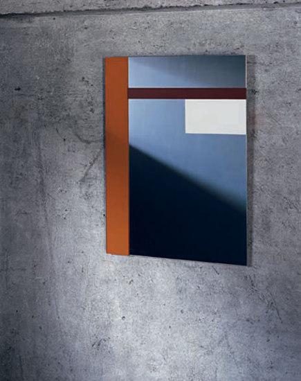 Ratio by Glas Italia | Mirrors