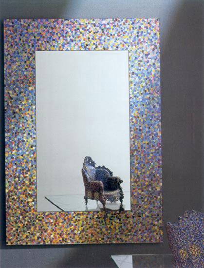Specchio di Proust by Glas Italia | Mirrors